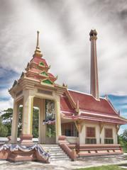 Hua Hin Temple HDR