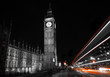Big Ben at night London - 65640181