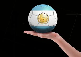 Bola Argentina