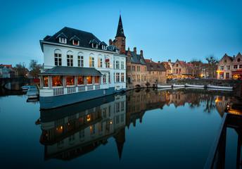 Bruges Restaurant