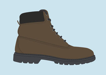 Mountain Boot