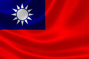 Flag of Taiwan (Republic of China)