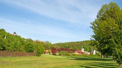 Gera - Hofwiesenpark