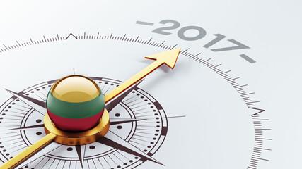 Lithuania 2017 Concept