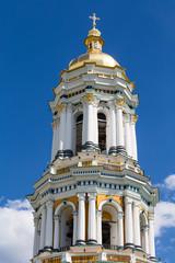 Kiev Pechersk Lavra or Kyiv Pechersk Lavra, Ukraine