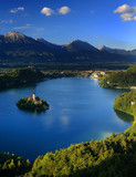 Bled Resort, Slovenia, Europe - 65654351