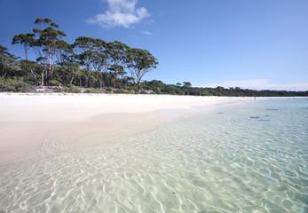 Green Patch Beach Australia