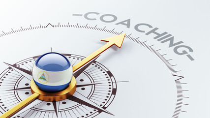 Nicaragua Coaching Concept