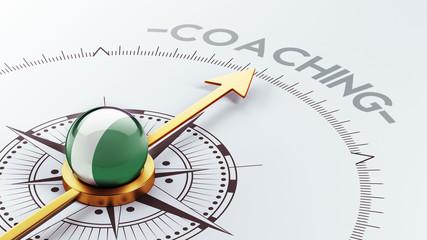 Nigeria Coaching Concept