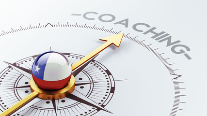 Chile Coaching Concept