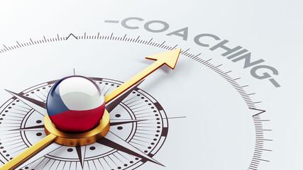Czech Republic Coaching Concept