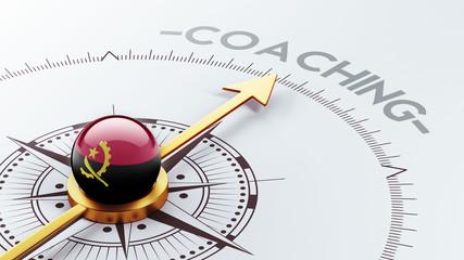 Angola Coaching Concept