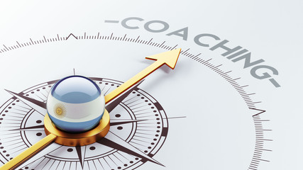 Argentina Coaching Concept