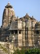 Khajuraho - Madhya Pradesh - India