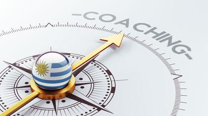 Uruguay Coaching Concept
