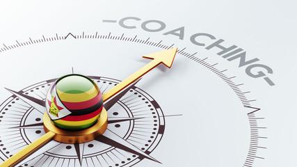 Zimbabwe Coaching Concept