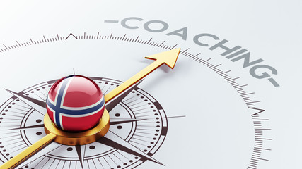 Norway Coaching Concept