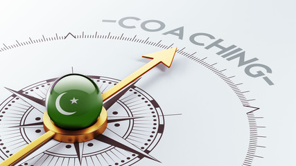 Pakistan Coaching Concept