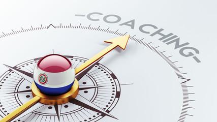 Paraguay Coaching Concept