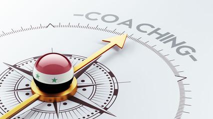 Syria Coaching Concept