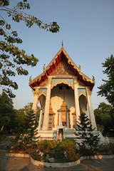 old Buddhist Church