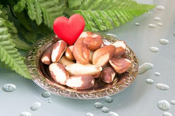 Love Brasil nuts