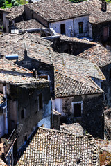 antico borgo storico