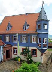 Schönes historisches Haus