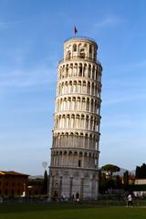 Schiefer Turm, Pisa, Italy