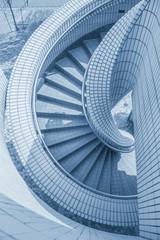 modern design staircase