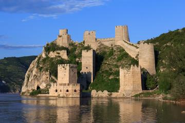 Golubac fortress - Serbia