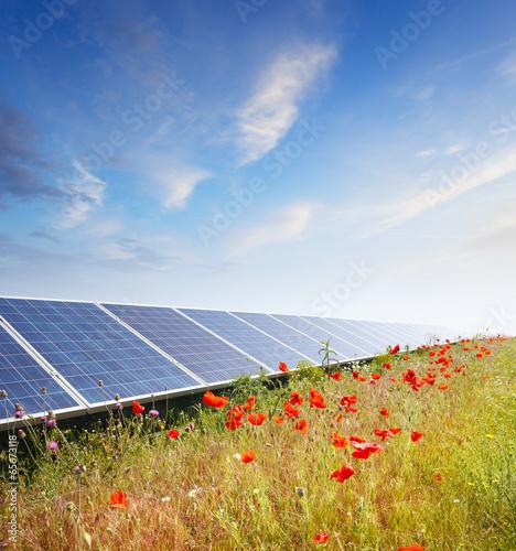 Solar energy - 65673118