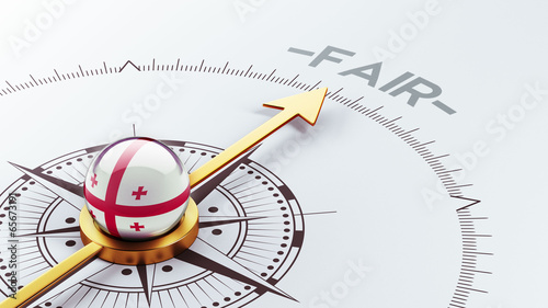 Georgia Fair Concept