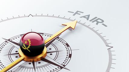 Angola Fair Concept
