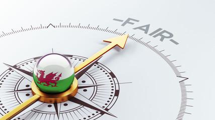 Wales Fair Concept