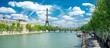 Berges de la Seine à Paris - 65673969