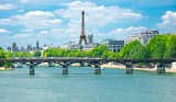 Berges de la Seine à Paris