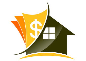 investment real estate logo