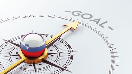 Slovenia Goal Concept