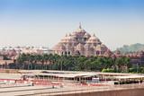 Akshardham temple - Fine Art prints