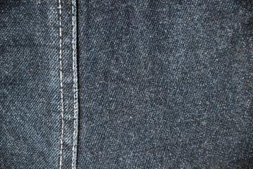gray denim textile