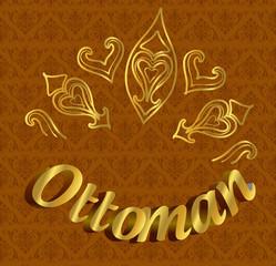 ottoman vector