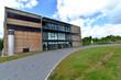 modernes Büro- und Verwaltungsgebäude // office building