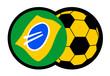 Yellow ball brazil
