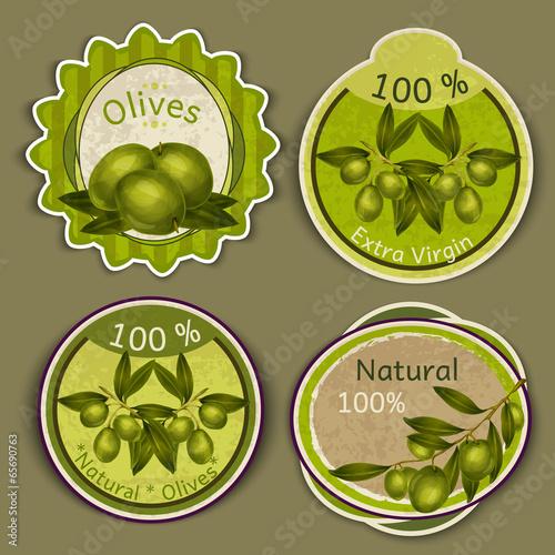 olivenol-etiketten