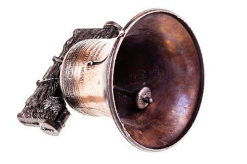 Liberty bell clapper