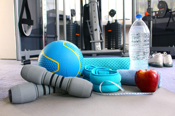 Home Workout Items