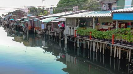 Ghetto canal