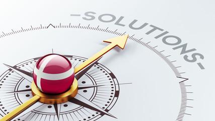 Denmark Solution Concept