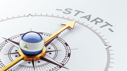 Nicaragua Start Concept